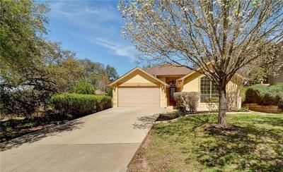 Austin Single Family Home For Sale: 3247 Brass Buttons Trl