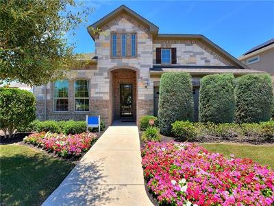Hays County, Travis County, Williamson County Single Family Home For Sale: 2300 Lone Spur Cv