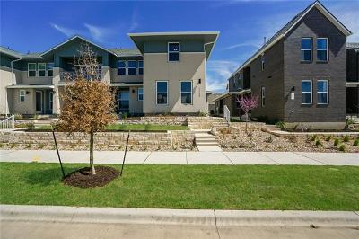 Austin Condo/Townhouse For Sale: 4413 Berkman Dr #E