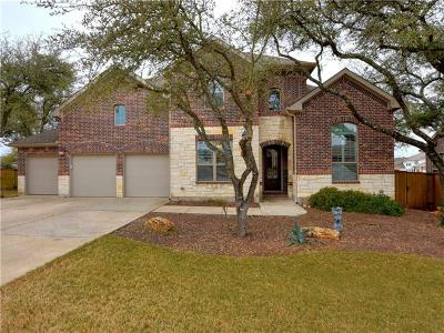 Georgetown Single Family Home For Sale: 157 Lady Bird Ln