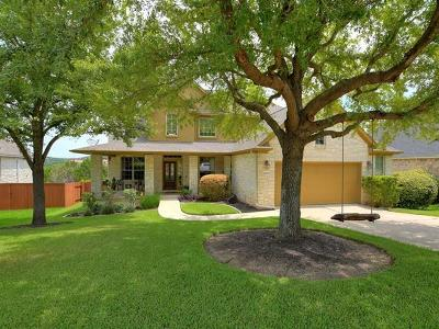 Hays County, Travis County, Williamson County Single Family Home For Sale: 2608 Rio Mesa Dr