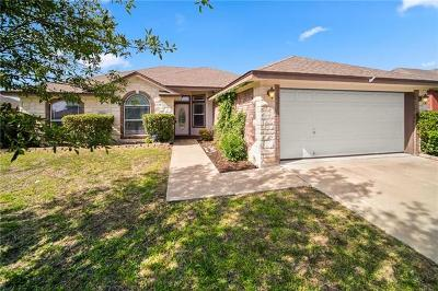 Coryell County Single Family Home For Sale: 3506 Lucas St