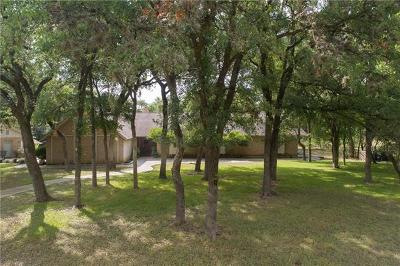 San Marcos Single Family Home For Sale: 2715 Arroyo Doble
