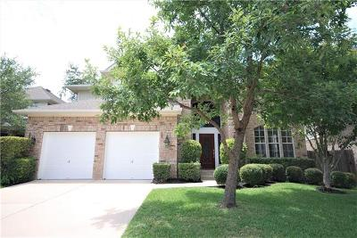 Single Family Home Pending - Taking Backups: 9512 Aire Libre Dr