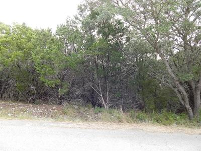 Travis County Residential Lots & Land For Sale: 8109 Chestnut Cv