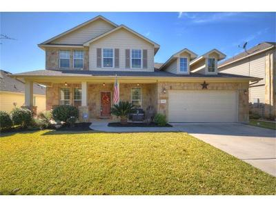 Georgetown Single Family Home For Sale: 30111 Bumble Bee Dr