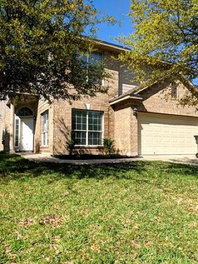 Buda Single Family Home For Sale: 292 Clarence Ct