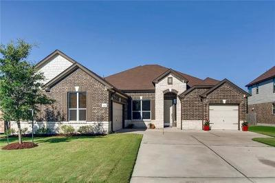 Pflugerville Single Family Home For Sale: 921 Autumn Sage Way