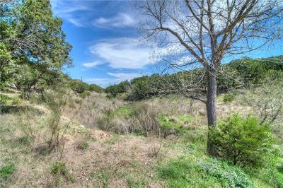 Wimberley TX Residential Lots & Land For Sale: $119,500