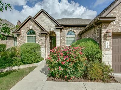 Single Family Home For Sale: 227 Bellagio Dr