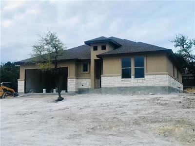 Point Venture TX Single Family Home For Sale: $318,500