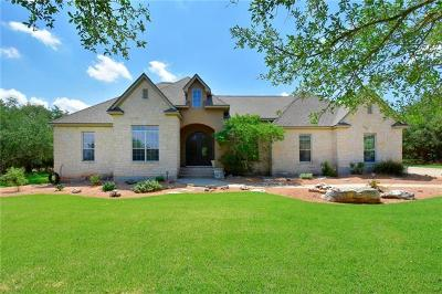 Hays County Single Family Home For Sale: 205 Penta Ct