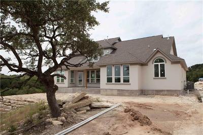 Austin Single Family Home For Sale: 226 Riva Ridge Pl