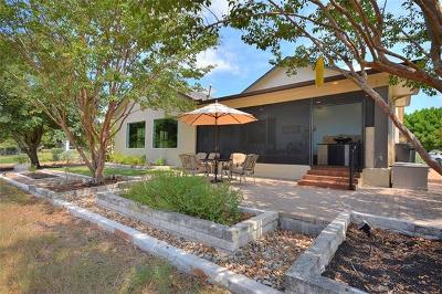 Georgetown Single Family Home For Sale: 109 Crystal Springs Dr