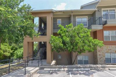 Austin TX Condo/Townhouse Sold: $229,000