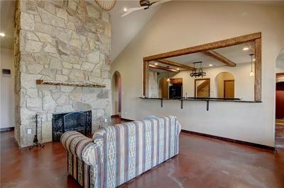 Bastrop Single Family Home For Sale: 237 McAllister Rd