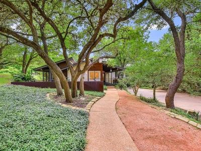 Austin Single Family Home For Sale: 4 Sundown Pkwy