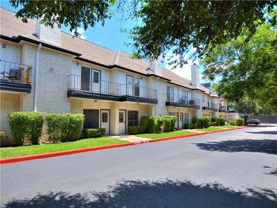 Austin TX Condo/Townhouse Pending - Taking Backups: $310,000