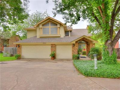 Single Family Home For Sale: 8310 Ephraim Rd