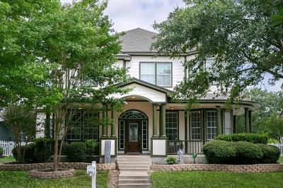 Kyle Single Family Home Pending - Taking Backups: 6031 Steiner
