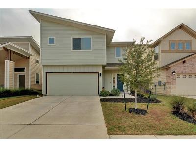 Austin Single Family Home For Sale: 5313 Gooding Dr