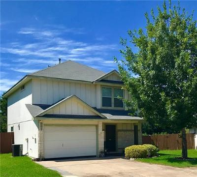 Single Family Home For Sale: 4620 Acers Ln