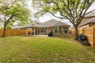 Buda Single Family Home For Sale: 197 Patriot Dr