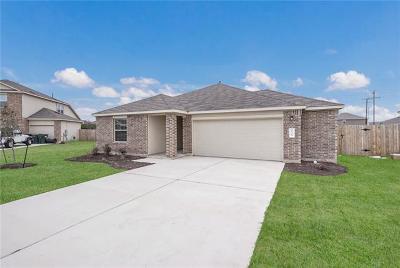 Kyle Single Family Home For Sale: 236 Juniper Springs Rd