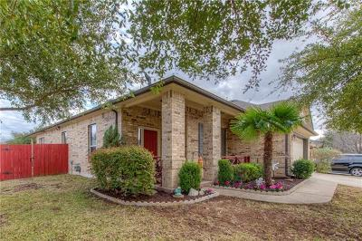 Austin Single Family Home For Sale: 10201 Big Thicket Dr