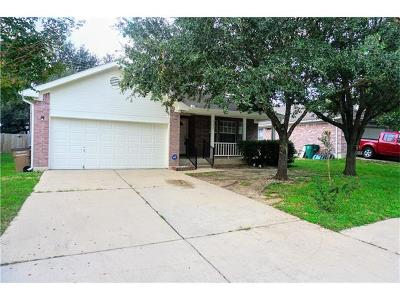 Austin Single Family Home For Sale: 8082 Thaxton Rd