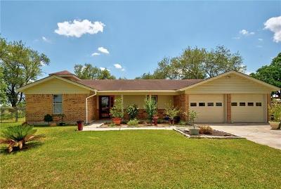 Luling Single Family Home Pending - Taking Backups: 1032 Country Oak Dr