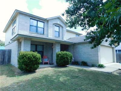 Single Family Home For Sale: 125 Vicksburg Loop