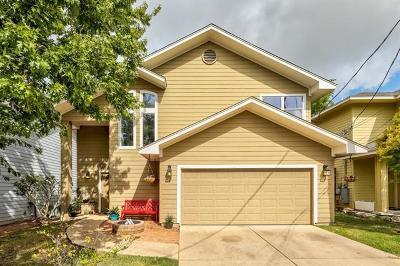 Single Family Home For Sale: 7312 E Ben White Blvd #5