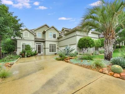 Austin Single Family Home For Sale: 9204 Eddy Cv