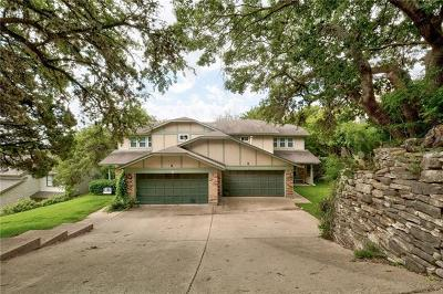 Austin Rental For Rent: 1928 Holly Hill Dr #B