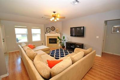 Single Family Home For Sale: 11748 Timber Heights Dr