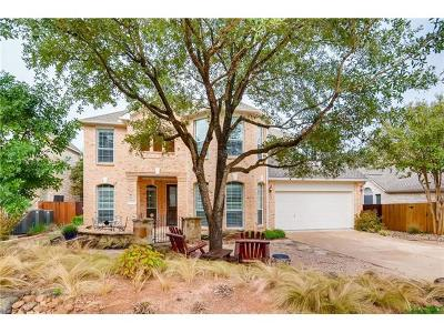 Single Family Home Pending - Taking Backups: 8208 Endeavor Cir