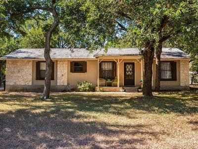Buda Single Family Home For Sale: 221 Ranger Dr