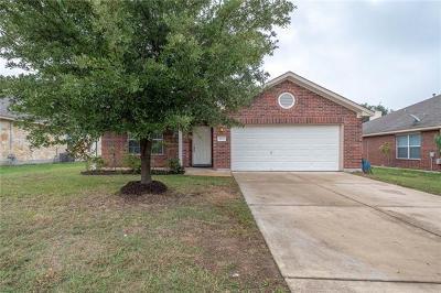 Ridgewood South, Ridgewood South Ph 01, Ridgewood South Ph 02 Single Family Home For Sale: 1005 Saint Helena Dr