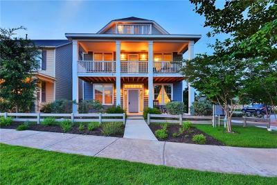 Buda, Kyle Single Family Home For Sale: 1238 Sanders
