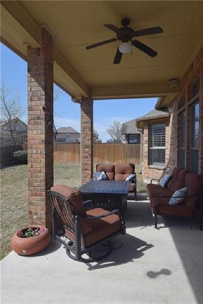 Killeen Single Family Home For Sale: 5504 Red Pine Dr