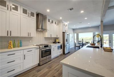 Travis County, Williamson County Single Family Home For Sale: 9107 Skye Cv