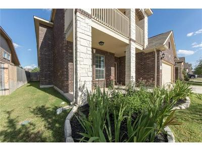 San Marcos Single Family Home For Sale: 706 Irvin Dr