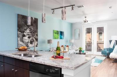 Zilker, Rabb Inwood Hills, West End Add, Barton Spgs Heights, Barton Terrace Condo, Stoval, Geo H, Barton Heights A, Barton Heights B, Barton Heights B Annex, Sun Terrace, South Lund South Condo/Townhouse For Sale: 1900 Barton Springs Rd #3039