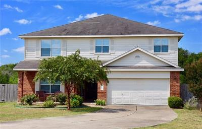 Single Family Home For Sale: 105 Parkland Dr