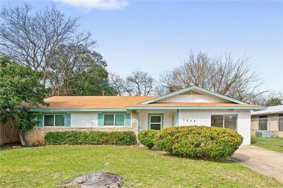 Single Family Home For Sale: 1058 Gardner Rd