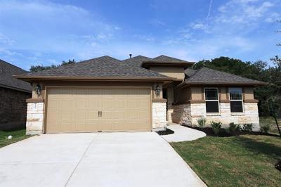 Buda Single Family Home For Sale: 188 Rosling Dr