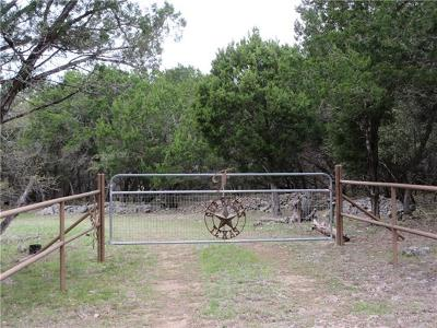 Wimberley Residential Lots & Land For Sale: Lot 18 River Meadows Rd