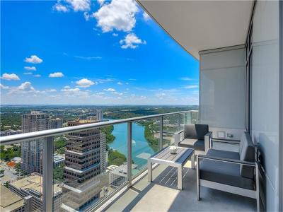 Condo/Townhouse For Sale: 200 Congress Ave #40BB