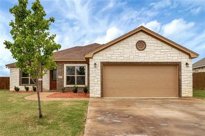 Single Family Home For Sale: 421 Jake Dr